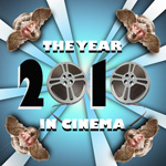 2010 The Year in Cinema