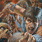 A Tribute to Bernie Wrightson