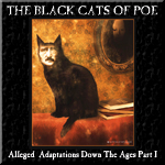 The Black Cats of Poe Part I