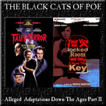 The Black Cats of Poe Part II