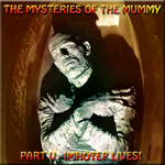 The Mysteries of the Mummy 5