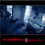 Paranormal Activity 2 poster