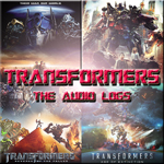 WITLESS SPECIAL - The Transformers Audio Logs