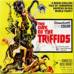 Day of the Triffids Part II