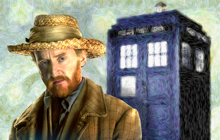 Vincent and the TARDIS
