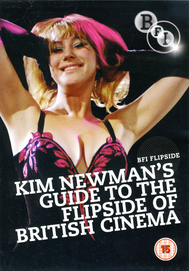 Kim Newman's GuideTo The Flipside