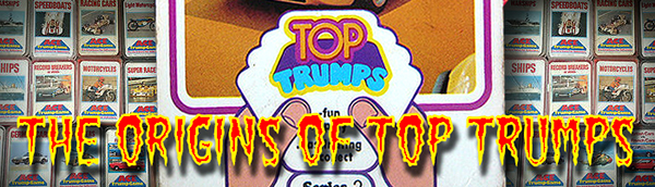 Origins of Top Trumps